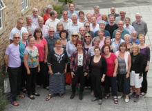 Group photo Charney 2014